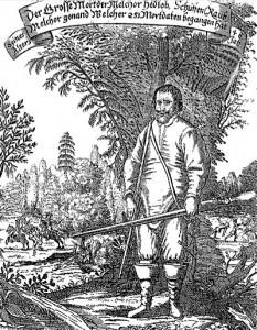 Melchior Hedloff