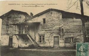 Maison_de_Martin_Dumollard_à_Dagneux,_lors_de_son_arrestation
